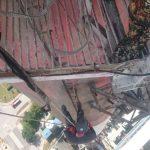 Instalowanie instalacji odgromowych