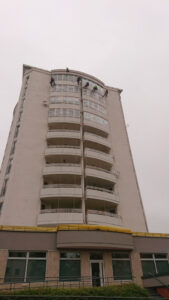 naprawa balkonów warszawa